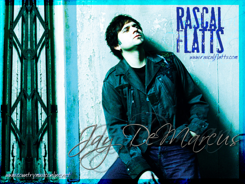Rascal Flatts Wallpaper