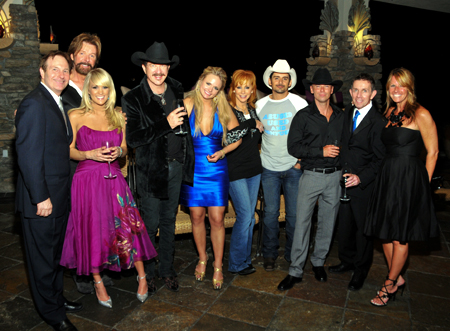 The 43rd annual academy of country music awards photos and press