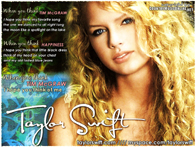 Taylor Swift Wallpaper 5