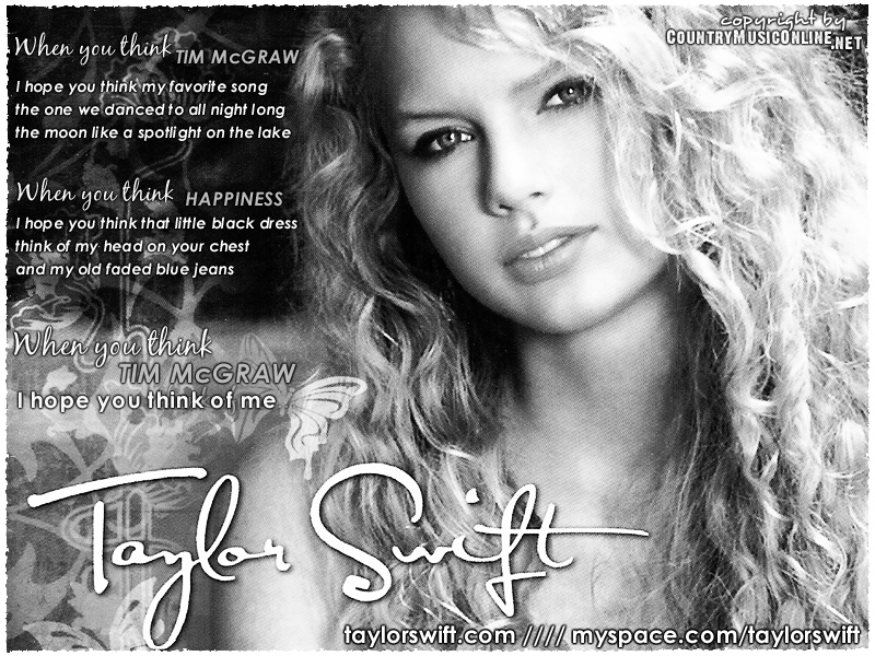 New Artist Feature: Taylor Swift. Review | Lyrics | Single Review | New