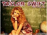 Taylor Swift Wallpaper 3
