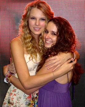 Taylor Swift Meet  Greet 2011 on Star Meet   Greet  Taylor Swift
